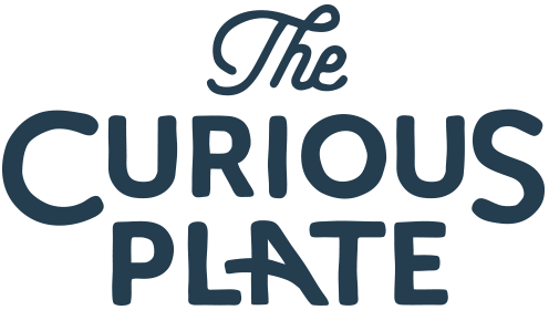 The Curious Plate - Fresh. Flavorful. Adventurous.