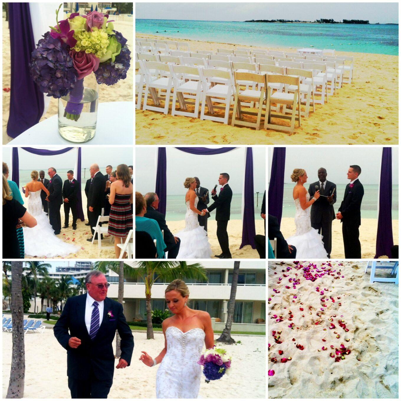 wedding1 trip recap nassau bahamas Climbing