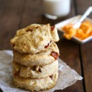 easy buttermilk bacon biscuits with harissa butter www. climbinggriermountain.com