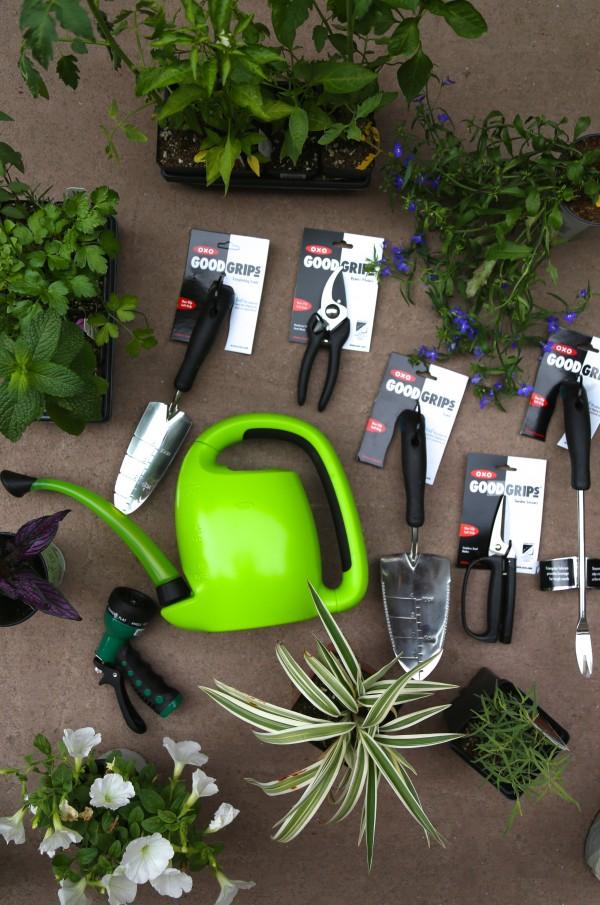 oxo gardening tools www.climbinggriermountain.com