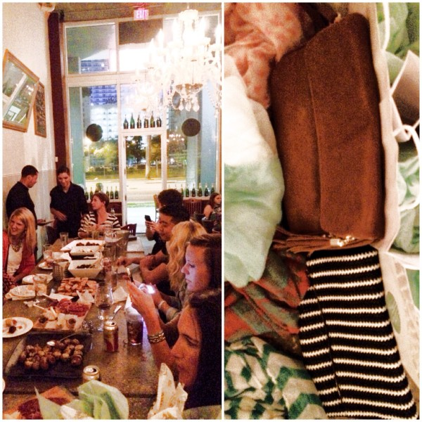 stitch fix party blogher food miami