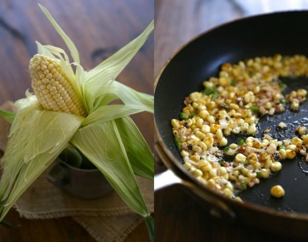 jalapeño corn