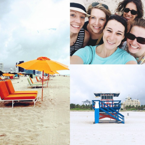 thursday beach day blogherfood miami