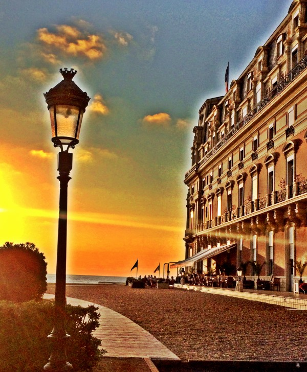 biarritz, france - part two