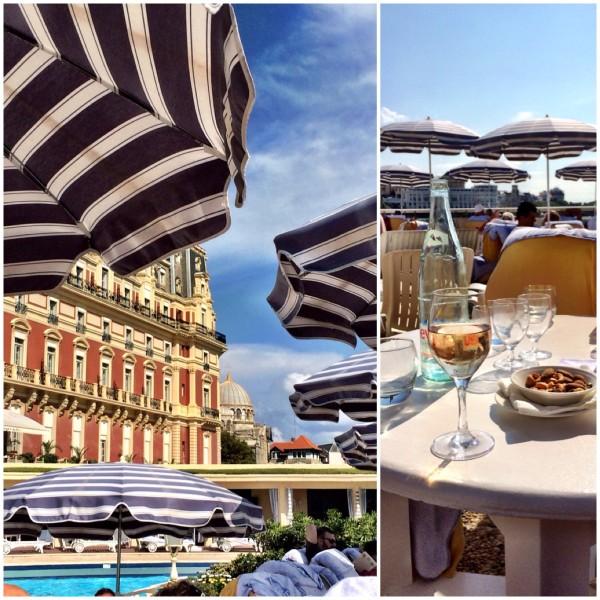 biarritz, france - part four