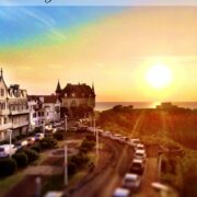 biarritz, france - part four www.climbinggriermountain.com