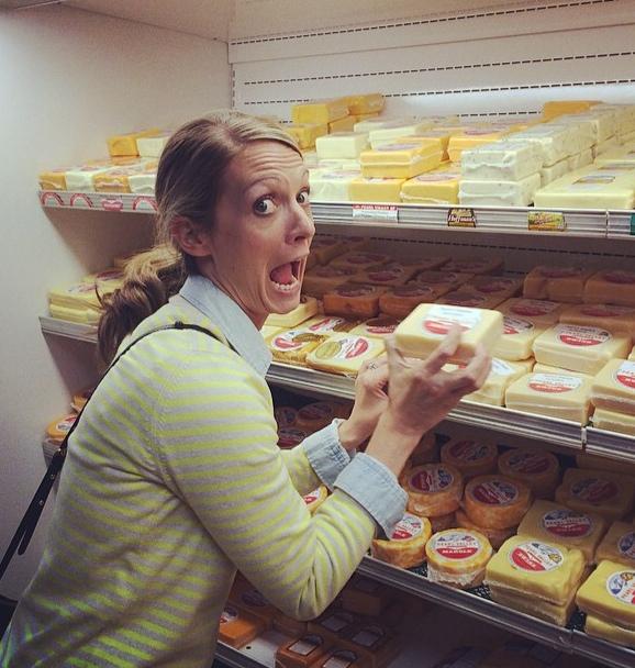 trip recap: ohio american dairy adventure
