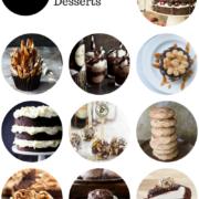ten easy st. patty's day guinness desserts www.climbinggriermountain.com