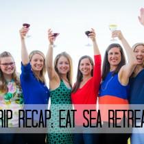 trip recap eat sea treat www.climbinggriermountain.com