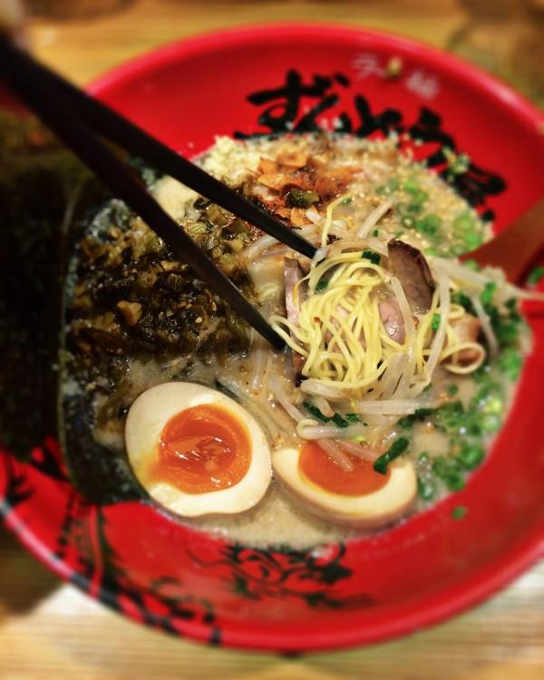 trip recap: tokyo japan day one www.climbinggriermountain.com