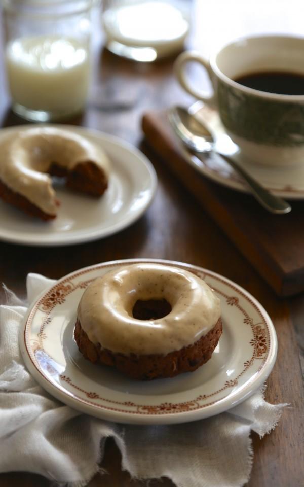 Ten Decadent Doughnut Recipes Climbing Grier Mountain