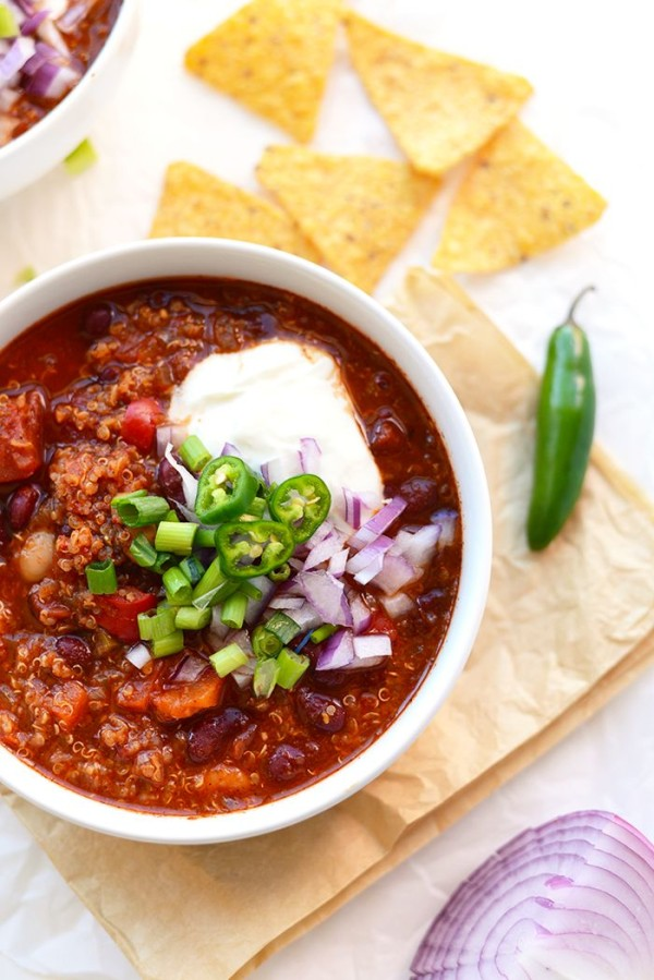10 Tailgating Approved Chili Recipes www.climbinggriermountain.com.jpg
