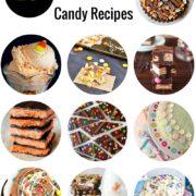 10 Leftover Halloween Candy Recipes www.climbinggriermountain.com