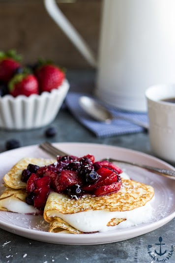 Coconut-Crepes-with-Whipped-Greek-Yogurt-and-Berry-Compote-6