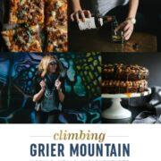 www.climbinggriermountain.com