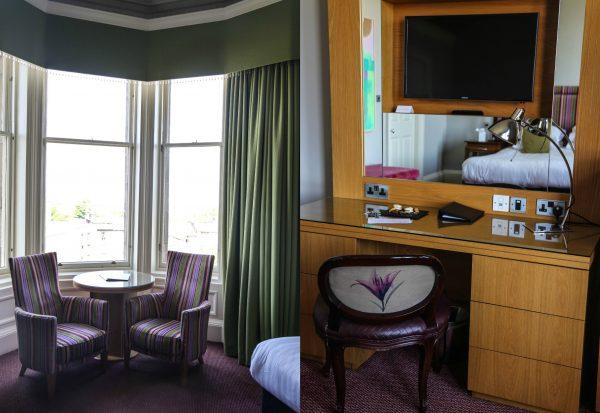 bonham hotel