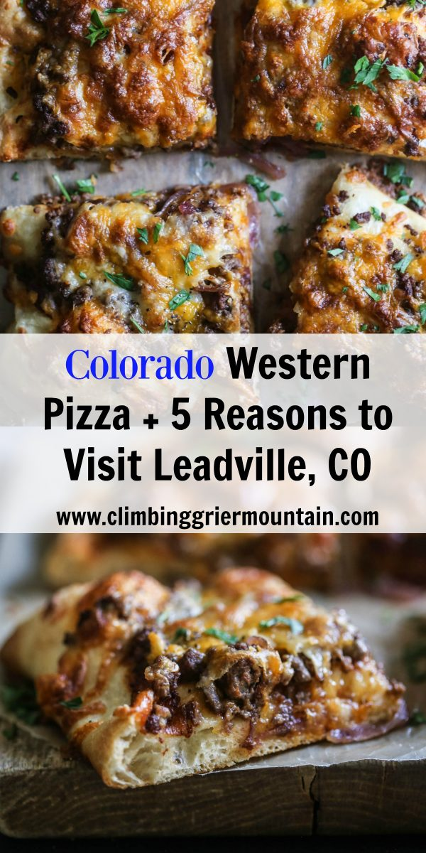colorado western pizza