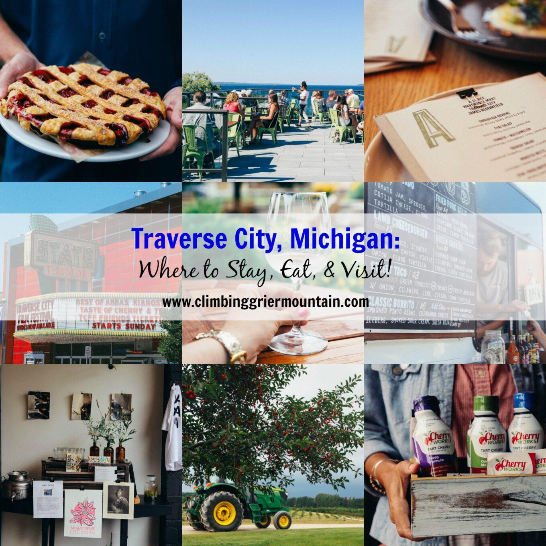 Traverse City Best Breakfast Restaurants