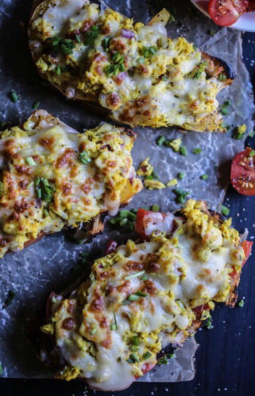cheesy-turmeric-tuna-hummus-melts-www-climbinggriermountain-com