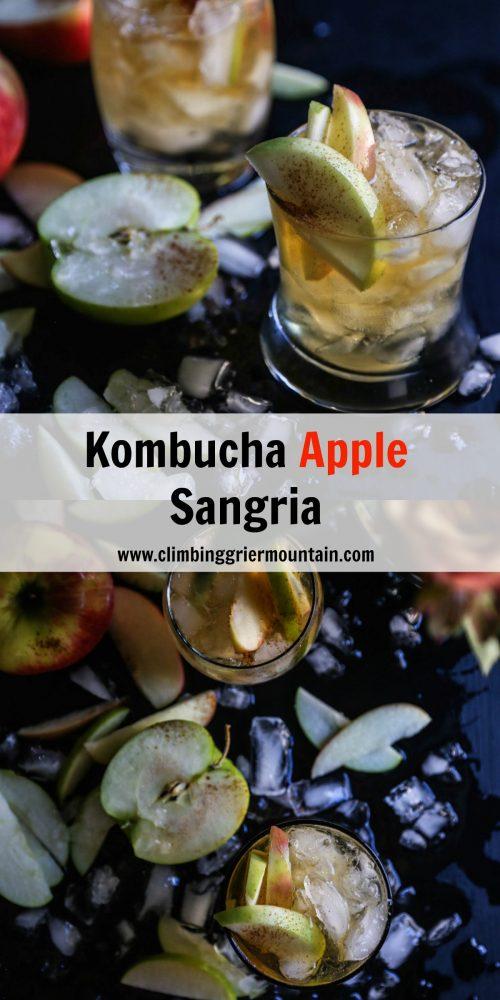 kombucha-apple-sangria