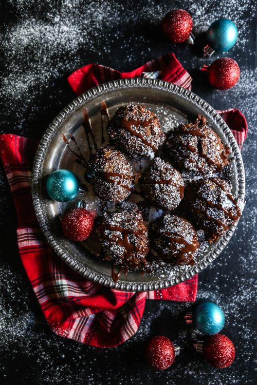 chocolate-mocha-glazed-gingerbread-fritters-www-climbinggriermountain-com