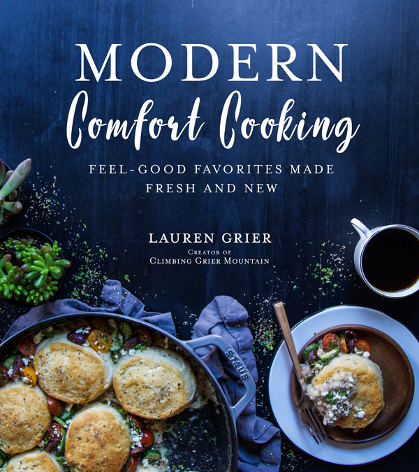Modern Comfort Cooking